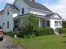 House for sale in Thetford Mines, Chaudière-Appalaches, 540, Rue  Houle, 22560255 - Centris