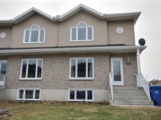 Duplex for sale in Thurso, Outaouais, 382, Croissant  Edwards, 15794187 - Centris.ca
