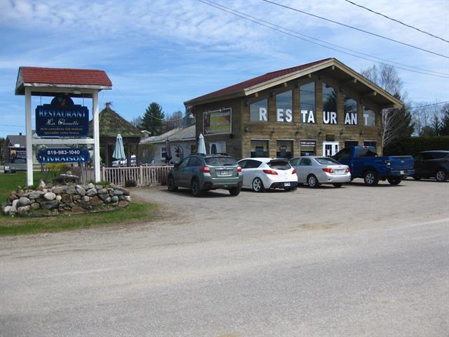Commercial building for sale in Ripon, Outaouais, 56, Rue  Desjardins, 19065768 - Centris.ca