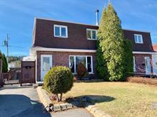 Maison à vendre à Chicoutimi (Saguenay), Saguenay/Lac-Saint-Jean, 151, Rue  René-Bergeron, 20588055 - Centris.ca
