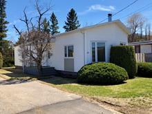 Mobile home for sale in Clermont (Capitale-Nationale), Capitale-Nationale, 29, Rue du Parc-Daniel, 21172835 - Centris.ca