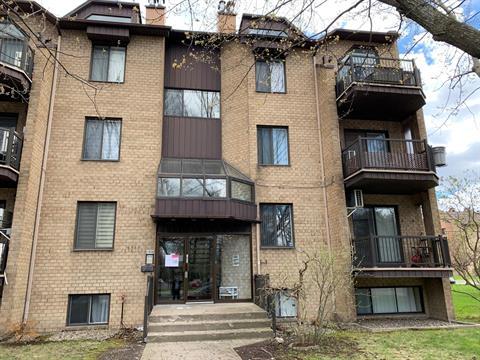Condo for sale in Rivière-des-Prairies/Pointe-aux-Trembles (Montréal), Montréal (Island), 7898, boulevard  Perras, apt. 1, 11554417 - Centris