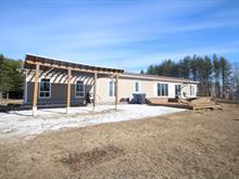 Mobile home for sale in Saint-Stanislas (Saguenay/Lac-Saint-Jean), Saguenay/Lac-Saint-Jean, 340, Rang  Alphonse, 19495990 - Centris.ca