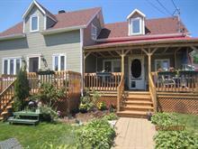 Maison à vendre à Port-Daniel/Gascons, Gaspésie/Îles-de-la-Madeleine, 323, Route  132 Ouest, 26137086 - Centris