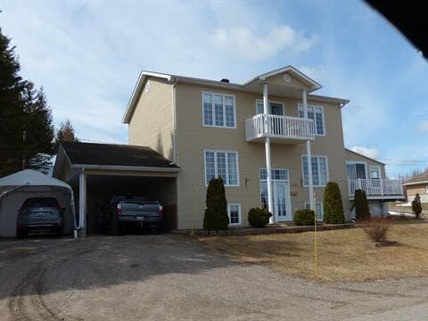 House for sale in Saint-Félix-d'Otis, Saguenay/Lac-Saint-Jean, 122, Rue  Claveau, 22538389 - Centris.ca