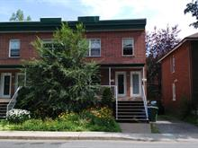 Quadruplex for sale in La Cité-Limoilou (Québec), Capitale-Nationale, 1276 - 1278, Avenue  Maufils, 16743830 - Centris.ca