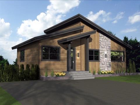 Maison à vendre à Stoneham-et-Tewkesbury, Capitale-Nationale, 135, Chemin des Affluents, 20101320 - Centris