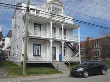 Quadruplex for sale in Saint-Joseph-de-Beauce, Chaudière-Appalaches, 709 - 713, Avenue du Palais, 15371685 - Centris.ca