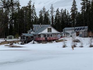 House for sale in Berry, Abitibi-Témiscamingue, 151, Rang du Lac-à-Fillion, 22183565 - Centris.ca