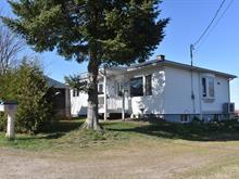 Maison à vendre à Saint-Paulin, Mauricie, 1970, Chemin du Grand-Rang, 11763378 - Centris.ca