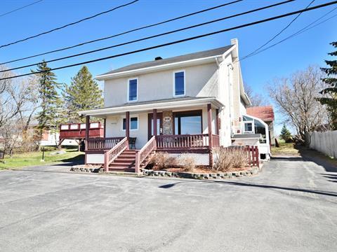 Maison à vendre à Saint-Pascal, Bas-Saint-Laurent, 808, Route  230 Est, 16764745 - Centris.ca