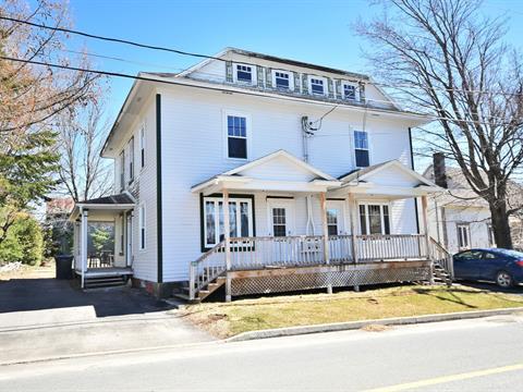 Duplex for sale in Saint-Joseph-de-Kamouraska, Bas-Saint-Laurent, 301 - 301A, Rue  Principale Ouest, 17796301 - Centris