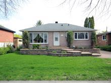 Maison à vendre à Mercier/Hochelaga-Maisonneuve (Montréal), Montréal (Île), 2781, Rue de Bruxelles, 13262985 - Centris.ca