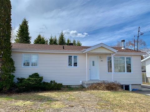 Duplex à vendre à Saint-Ambroise, Saguenay/Lac-Saint-Jean, 262 - 264, Rue  Fortin, 15310528 - Centris.ca