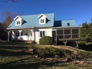 Maison à vendre à Sainte-Hélène-de-Chester, Centre-du-Québec, 3050, 3e Rang, 18393828 - Centris.ca