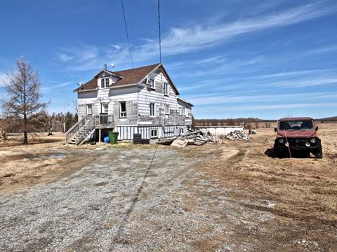 House for sale in Val-d'Or, Abitibi-Témiscamingue, 675, Chemin de Saint-Edmond, 22683470 - Centris