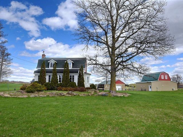 Hobby farm for sale in Saint-André-d'Argenteuil, Laurentides, 210, Route des Seigneurs, 14580799 - Centris.ca