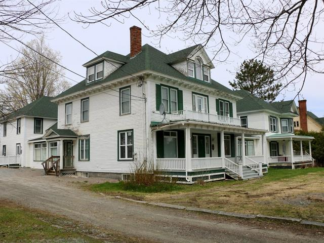 House for sale in Stanstead - Ville, Estrie, 451 - 453, Rue  Dufferin, 9699014 - Centris.ca