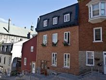 Condo for sale in La Cité-Limoilou (Québec), Capitale-Nationale, 845, Rue de Claire-Fontaine, 15150412 - Centris
