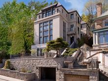 Maison à vendre à Westmount, Montréal (Île), 23, Chemin  Edgehill, 13682733 - Centris