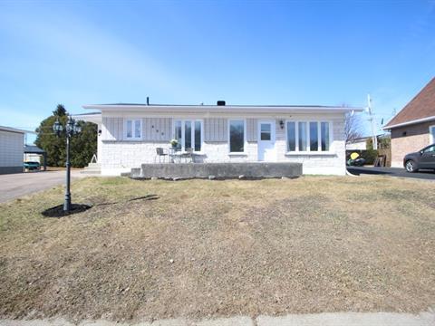 Maison à vendre à Dolbeau-Mistassini, Saguenay/Lac-Saint-Jean, 469, Rue des Sapins, 13727502 - Centris.ca
