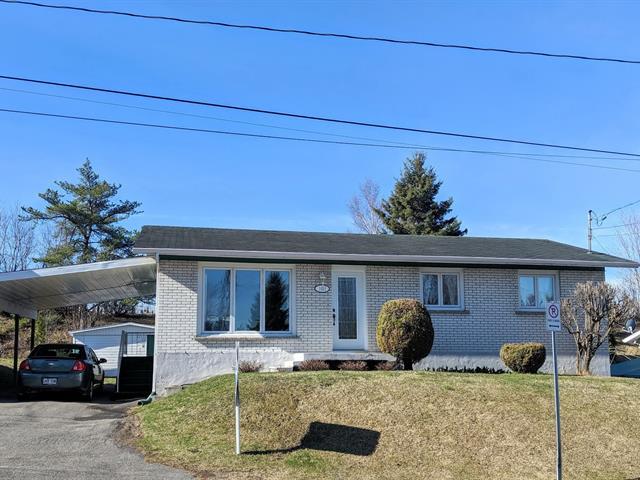 Maison à vendre à Saguenay (La Baie), Saguenay/Lac-Saint-Jean, 1053, Rue du Docteur-Desgagné, 18860116 - Centris.ca
