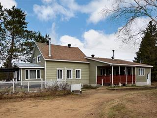 Hobby farm for sale in Sainte-Émélie-de-l'Énergie, Lanaudière, 1530 - 1532, Route  Saint-Joseph, 16350593 - Centris.ca