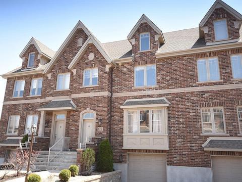 Maison à vendre à Dollard-Des Ormeaux, Montréal (Île), 27, Croissant  Mirabel, 11298797 - Centris