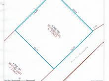 Terrain à vendre à Saint-Benjamin, Chaudière-Appalaches, Rue des Bosquets, 28268750 - Centris.ca