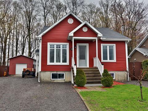 House for sale in Wickham, Centre-du-Québec, 918, Rue  Hébert, 10843426 - Centris.ca