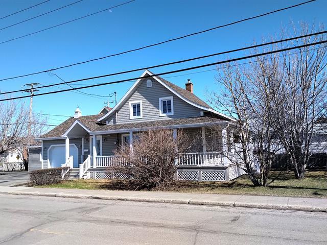Maison à vendre à Rimouski, Bas-Saint-Laurent, 647, Rue  Saint-Germain Est, 13695382 - Centris.ca