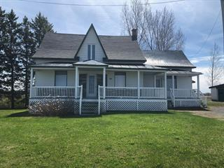 Maison à vendre à Saint-François-du-Lac, Centre-du-Québec, 175, Route  Marie-Victorin, 18732109 - Centris.ca