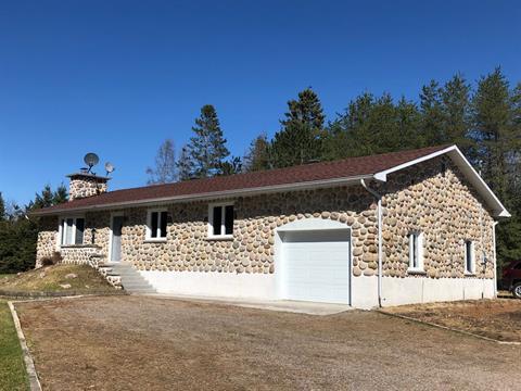 Maison à vendre à La Tuque, Mauricie, 768, Rang Est, 19576523 - Centris.ca