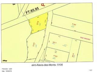 Terrain à vendre à Saint-Alexis-des-Monts, Mauricie, 391, Rue  Labrecque, 19333297 - Centris.ca