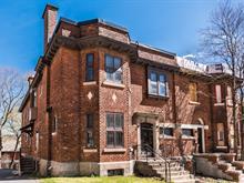 House for sale in Montréal (Ville-Marie), Montréal (Island), 1766, Avenue  Cedar, 21797215 - Centris.ca