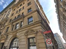 Condo à vendre à Ville-Marie (Montréal), Montréal (Île), 244, Rue  Saint-Jacques, app. 63, 11715377 - Centris.ca
