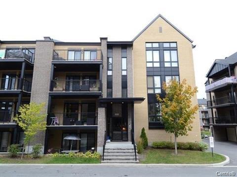 Condo for sale in Chomedey (Laval), Laval, 3910, boulevard de Chenonceau, apt. 201, 15952939 - Centris