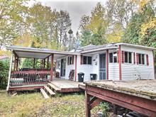 Chalet à vendre à Saint-Ambroise, Saguenay/Lac-Saint-Jean, 29, 1er ch. du Lac-Ambroise, 22771129 - Centris.ca
