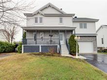 Maison à vendre à Trois-Rivières, Mauricie, 20, Rue de l'Île, 22417413 - Centris.ca