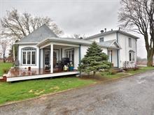 House for sale in Saint-Louis, Montérégie, 1192, Rang  Bourgchemin Ouest, 12603332 - Centris.ca