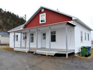 Duplex for sale in Sainte-Anne-des-Monts, Gaspésie/Îles-de-la-Madeleine, 2 - 4, Rue des Cormiers, 20377057 - Centris.ca