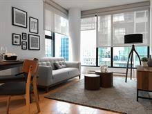 Condo / Appartement à louer à Ville-Marie (Montréal), Montréal (Île), 688, Rue  Notre-Dame Ouest, app. 604, 19043221 - Centris