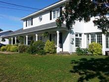 Maison à vendre à Matane, Bas-Saint-Laurent, 358, Rue  Saint-Christophe, 12712404 - Centris