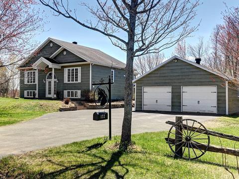 Fermette à vendre à Sainte-Catherine-de-la-Jacques-Cartier, Capitale-Nationale, 172Z, Route  Montcalm, 15947630 - Centris.ca
