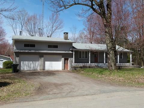 Maison à vendre à Saint-Valère, Centre-du-Québec, 814, Rue des Haies, 11323244 - Centris