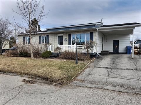 Maison à vendre à Hébertville, Saguenay/Lac-Saint-Jean, 216, Rue  Potvin Sud, 28341139 - Centris