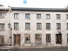 Condo à vendre à Ville-Marie (Montréal), Montréal (Île), 20, Rue  Saint-Paul Ouest, app. 203, 11813510 - Centris.ca