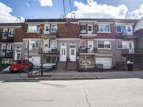 Duplex à vendre à Rosemont/La Petite-Patrie (Montréal), Montréal (Île), 5180, 3e Avenue, 9411899 - Centris