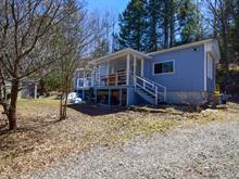 Mobile home for sale in Montpellier, Outaouais, 4, Rue  Wilson, 28736578 - Centris.ca