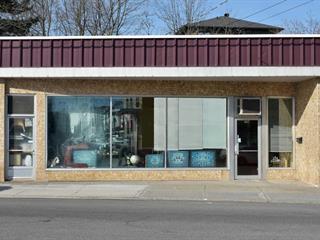 Bâtisse commerciale à vendre à Rivière-du-Loup, Bas-Saint-Laurent, 564, Rue  LaFontaine, 15067393 - Centris.ca